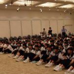 AOsukiフューチャーズゼミ 青森西中学校