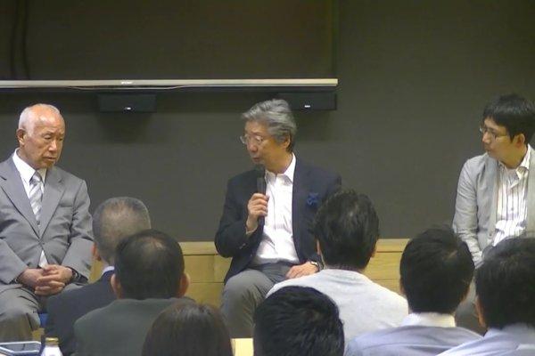 00114.mp4 000067834 600x400 - 平成30年度 東京思風塾 2月3日開催テーマ「世界文明の中心は今、日本の真上にある」