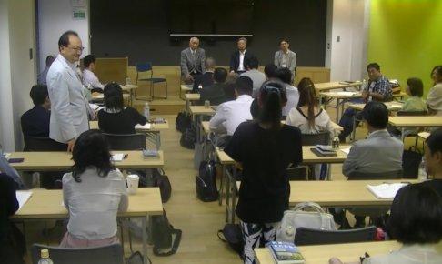 00114.mp4 001531263 486x290 - 平成30年度 東京思風塾 2月3日開催テーマ「世界文明の中心は今、日本の真上にある」