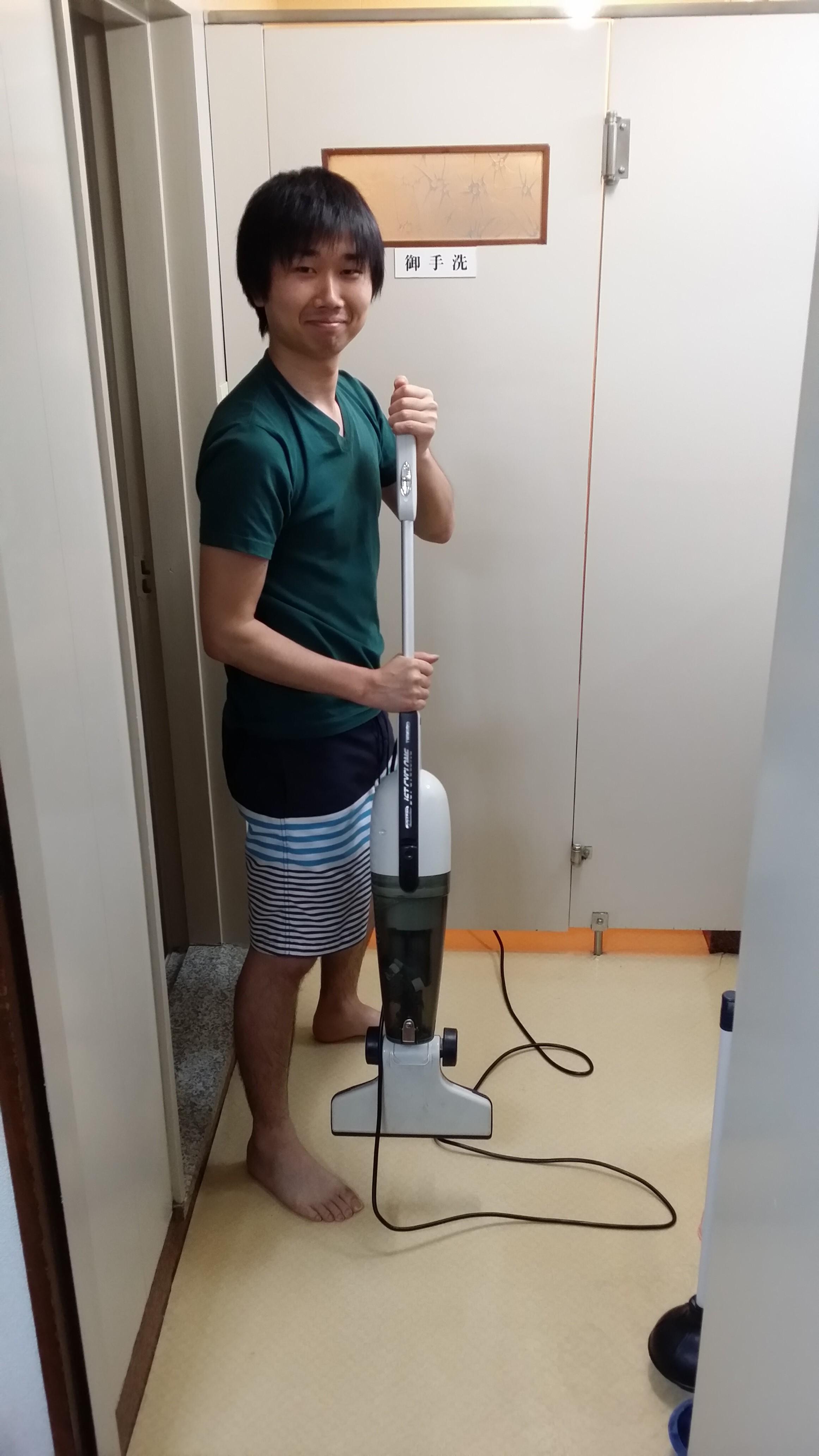 20140730 180650 - トイレの変更!