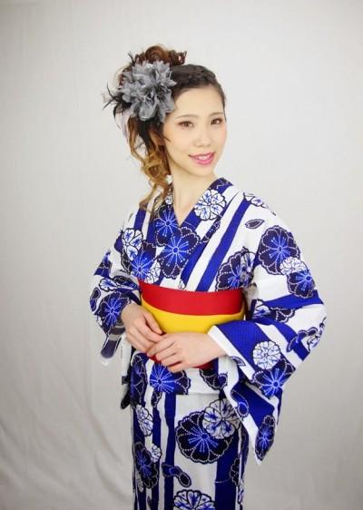 日本ゆかた文化協会