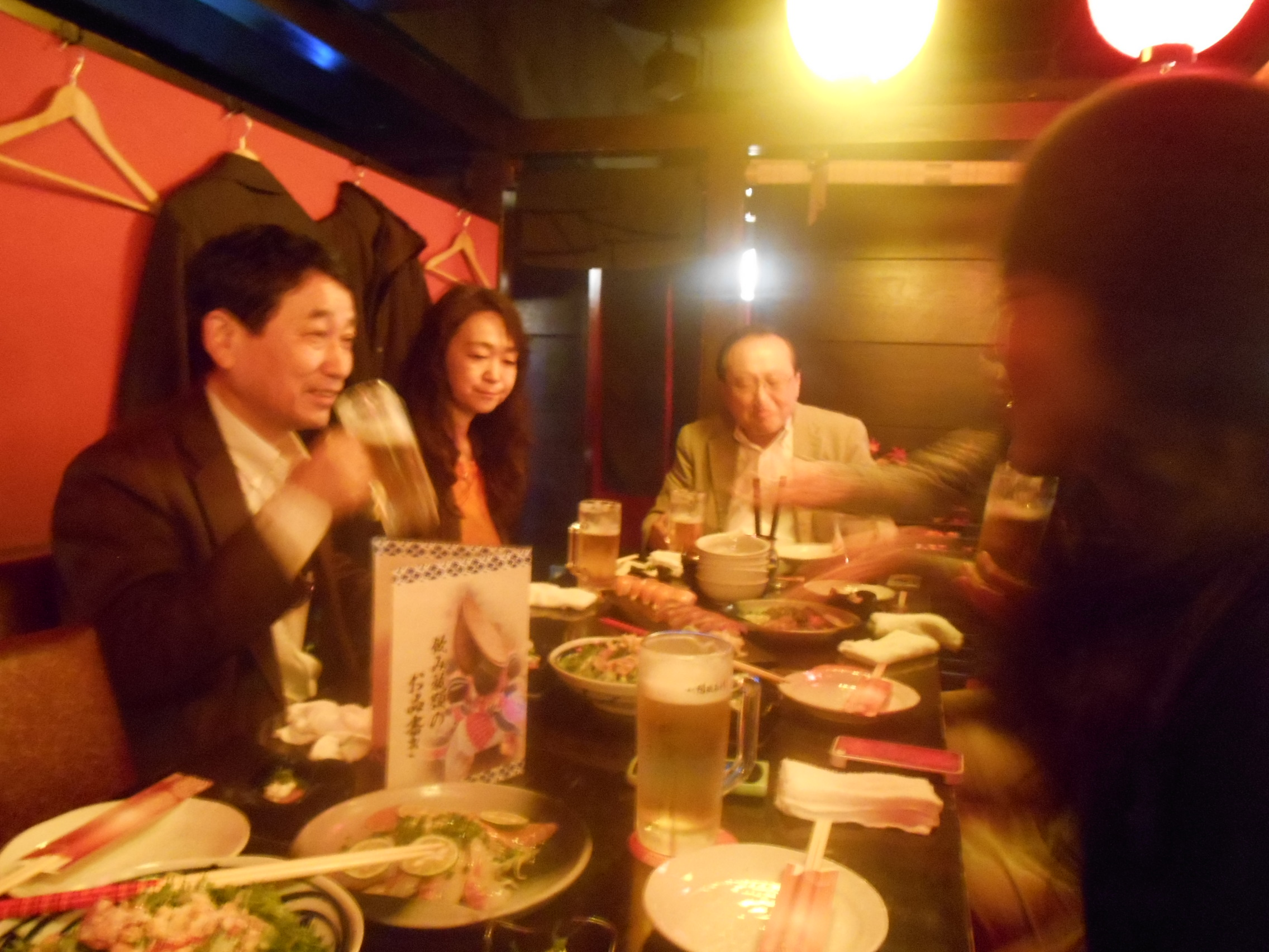 DSCN2104 - 2017年2月4日東京思風塾開催