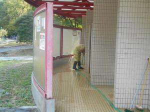DSCN1861 300x225 - 大阪への夜行の旅×いい会社訪問