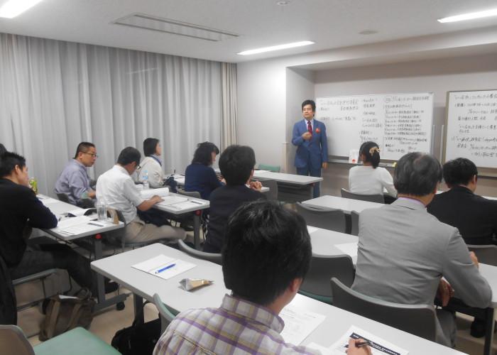 DSCN4060 700x500 - 「いい会社」東京首都圏勉強会、次回6月12日(金)開催