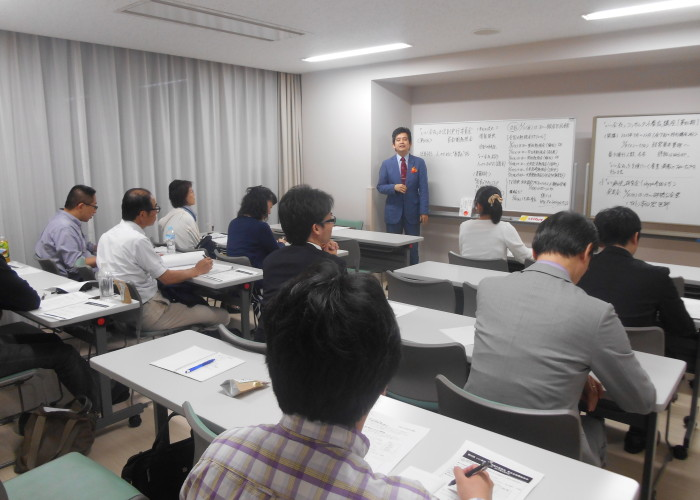 DSCN4061 700x500 - 「いい会社」東京首都圏勉強会、次回6月12日(金)開催