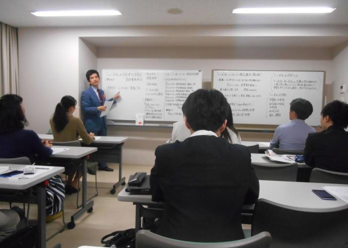 DSCN4068 700x500 - 「いい会社」東京首都圏勉強会、次回6月12日(金)開催