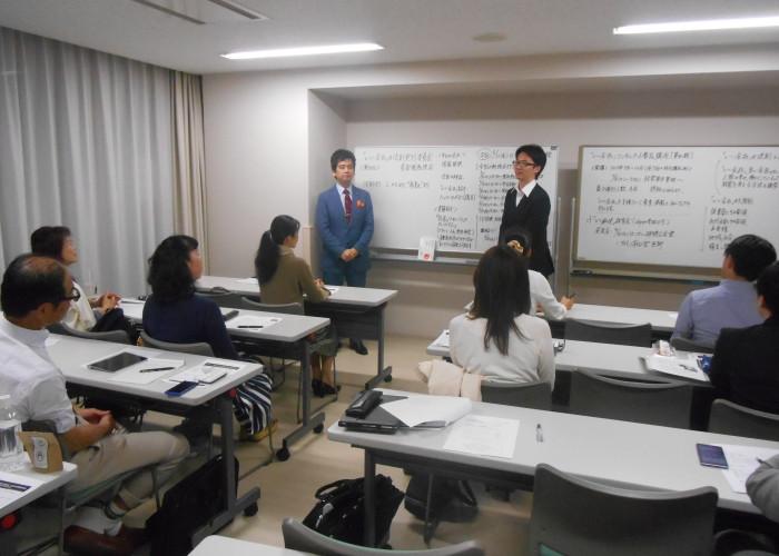 DSCN4072 700x500 - 「いい会社」東京首都圏勉強会、次回6月12日(金)開催
