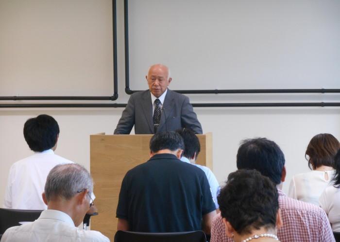 DSCN4946 700x500 - 2015年8月1日第4回東京思風塾開催しました。