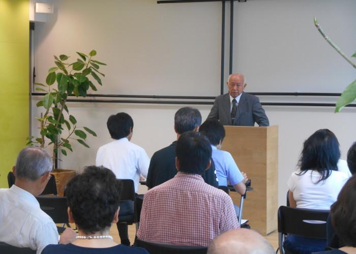 DSCN4964 700x500 - 2015年8月1日第4回東京思風塾開催しました。