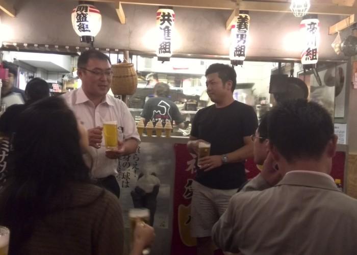 IMG 20150824 191703 700x500 - AOsuki飲み会開催!