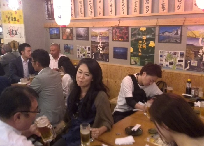 IMG 20150824 192013 700x500 - AOsuki飲み会開催!