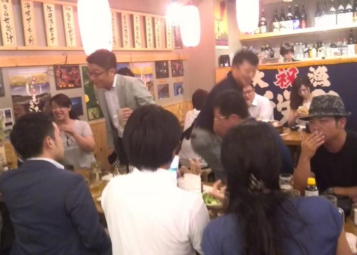 IMG 20150824 194921 700x500 - AOsuki飲み会開催!