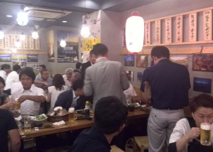 IMG 20150824 194956 700x500 - AOsuki飲み会開催!