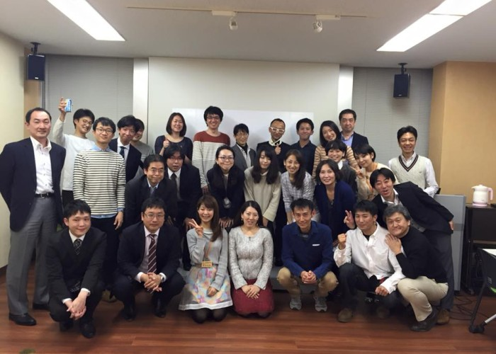 卒業生コミュニティ会