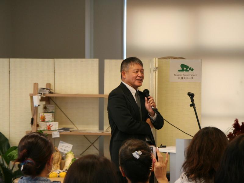 IMG 9181 800x600 - 阿波忌部とその農法に日本の未来を見る集い