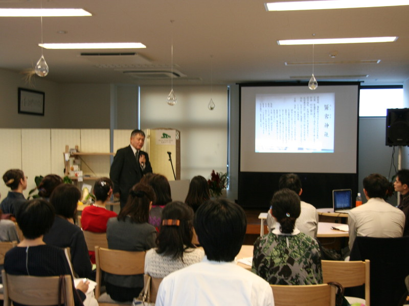 IMG 9189 800x600 - 阿波忌部とその農法に日本の未来を見る集い