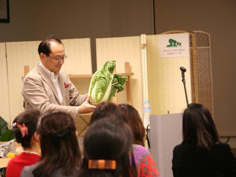 IMG 9246 800x600 - 阿波忌部とその農法に日本の未来を見る集い