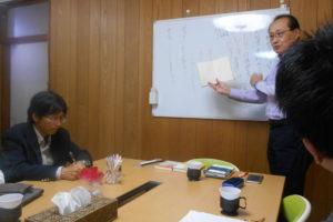 DSCN5856 1 300x200 - 2015年12月2日感性論哲学入門講座第4回開催しました。