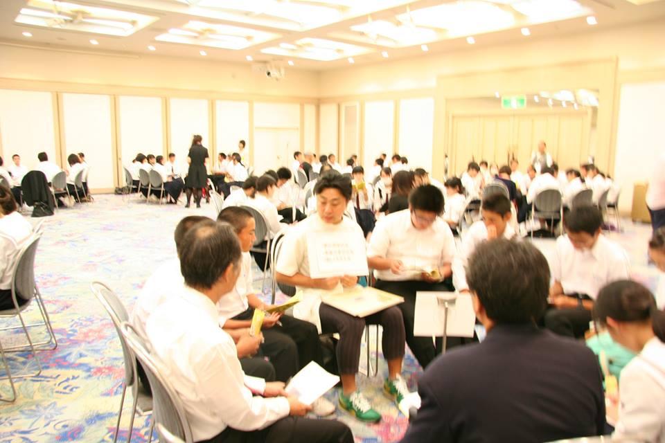 10256910 906811662681023 4619260422284309899 n - 2016年9月26日(月)板柳中学校AOsukiフューチャーズゼミ開催