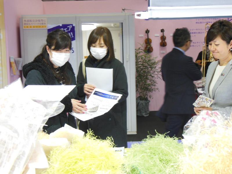 DSCN0083 800x600 - 第81回東京インターナショナル・ギフトショー春2016
