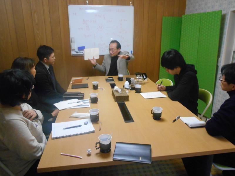 DSCN0980 800x600 - 2016年2月24日感性論哲学第1回入門講座開催しました。