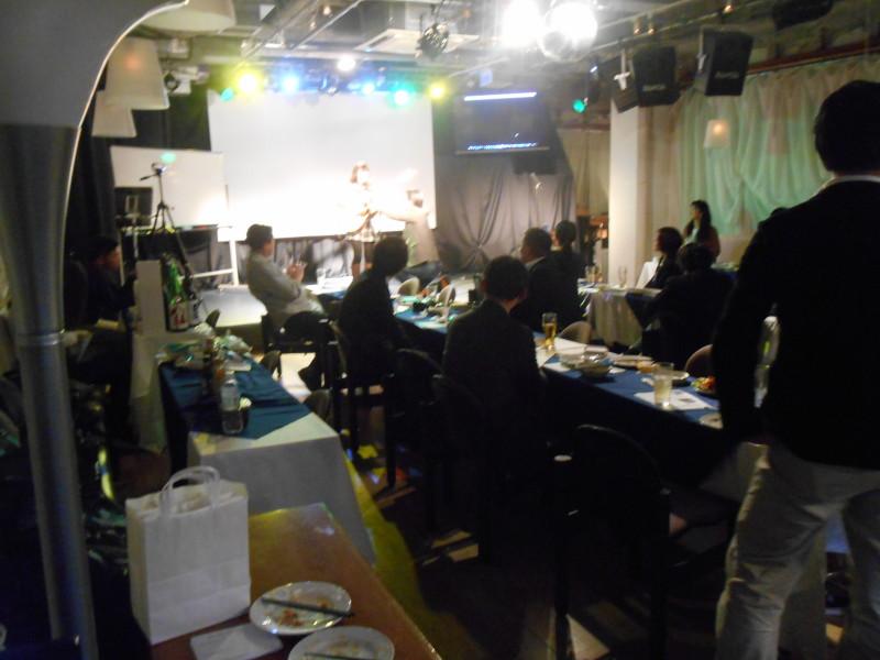 DSCN1077 800x600 - 2016年3月11日(金)AOsuki総会&パーティー開催しました。