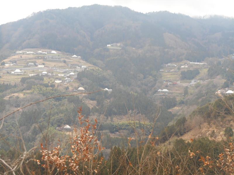 DSCN1184 800x600 - 徳島、阿波忌部で榮さんと再会