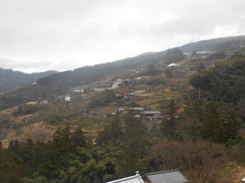 DSCN1201 800x600 - 徳島、阿波忌部で榮さんと再会