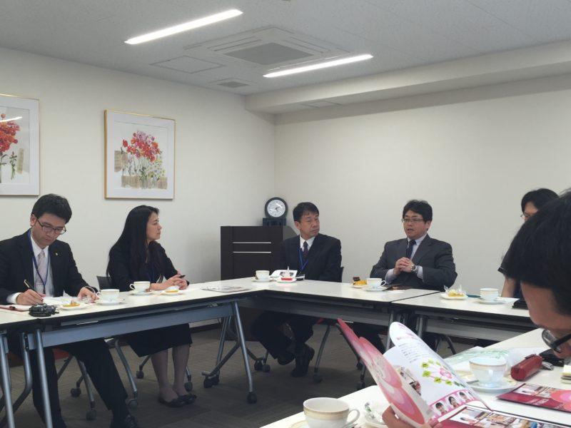 IMG 1001 800x600 - 4月26日(火) いい病院研究会4月定例会開催