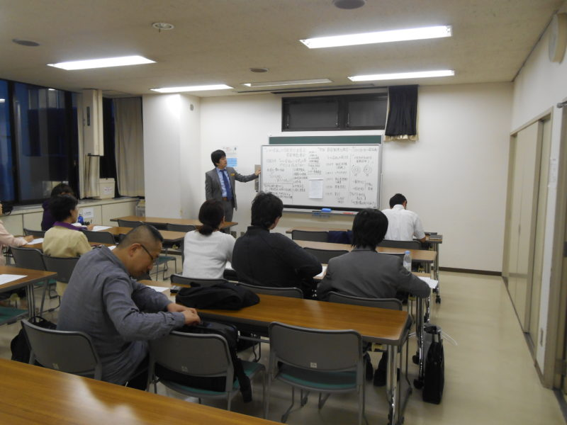 DSCN1632 800x600 - 2016年5月2日第62回「いい会社」東京首都圏勉強会開催致しました。