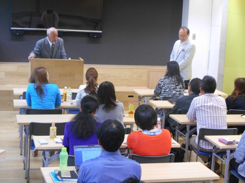 DSCN1703 800x600 - 2016年6月4日平成28年度第4回東京思風塾開催しました。