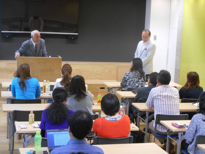 DSCN1705 800x600 - 2016年6月4日平成28年度第4回東京思風塾開催しました。