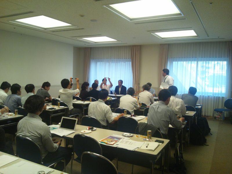 DSC 0020 800x600 - 7月22日(金)開催、第2回:AOsuki主催:学ぼう会 [青森で起業して分かった事と、これから青森で実現できるビジネスについて]
