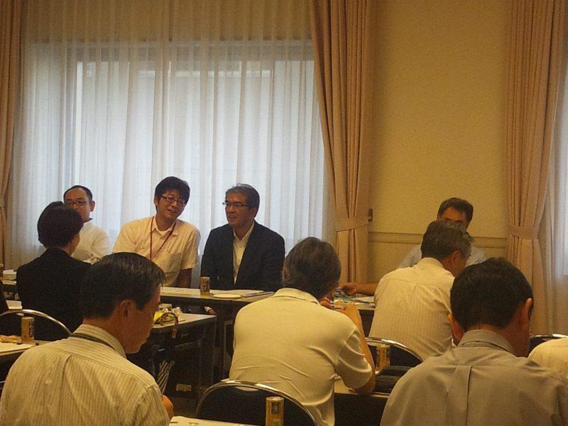 DSC 0023 800x600 - 7月22日(金)開催、第2回:AOsuki主催:学ぼう会 [青森で起業して分かった事と、これから青森で実現できるビジネスについて]