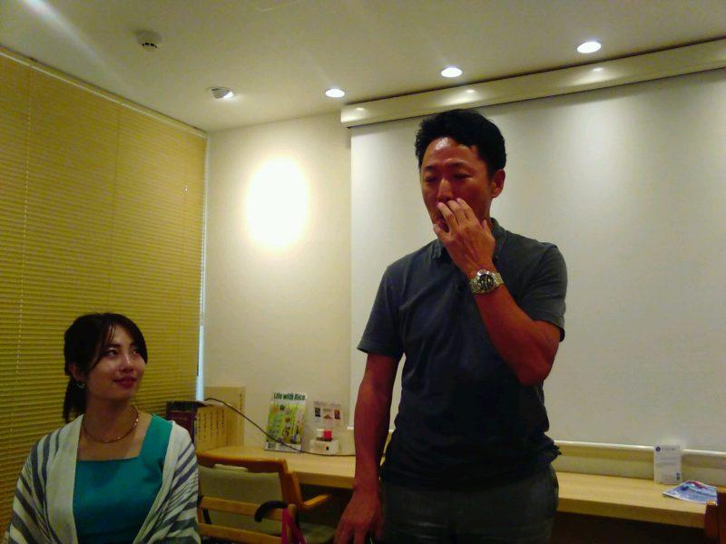 2016年7月22日AOsuki第2回勉強会
