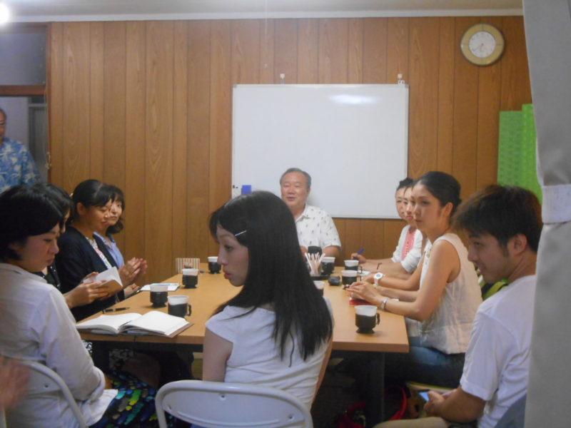DSCN1846 800x600 - 2016年7月21日池川明先生、愛の子育て塾8期第1講座開催しました。