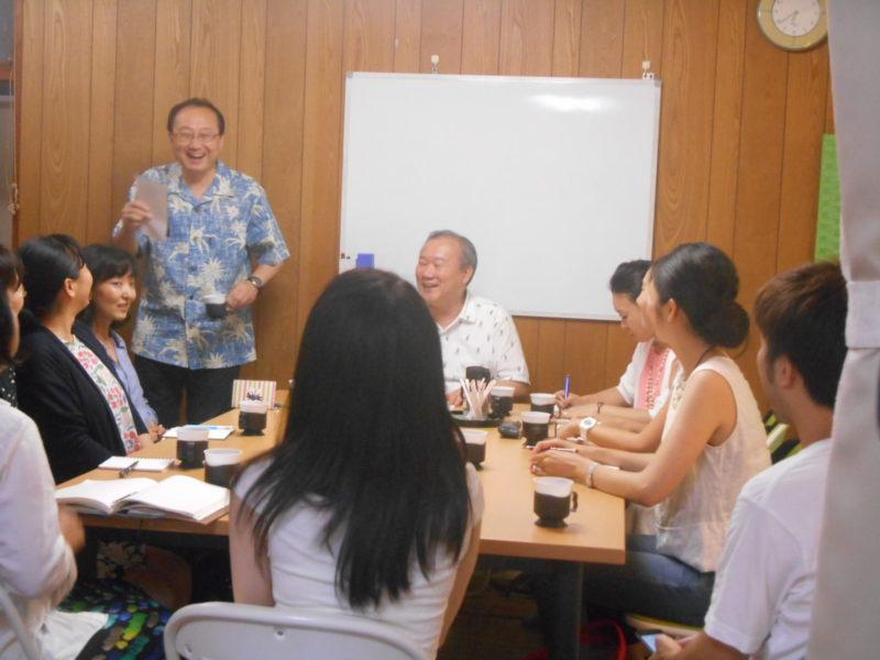 DSCN1847 800x600 - 2016年7月21日池川明先生、愛の子育て塾8期第1講座開催しました。