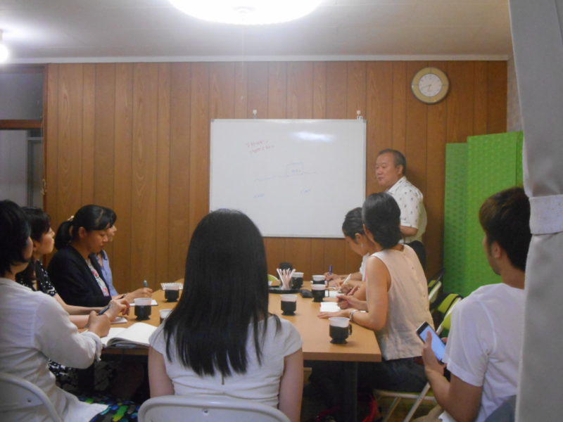 DSCN1849 800x600 - 2016年7月21日池川明先生、愛の子育て塾8期第1講座開催しました。