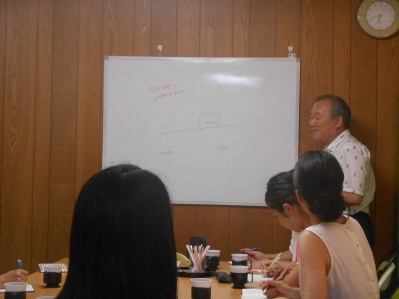 DSCN1850 800x600 - 2016年7月21日池川明先生、愛の子育て塾8期第1講座開催しました。