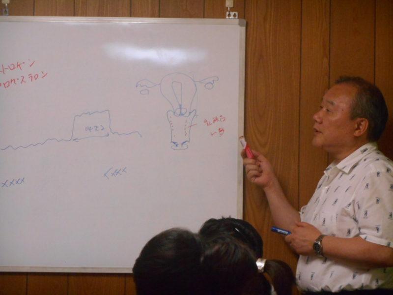 DSCN1852 800x600 - 2016年7月21日池川明先生、愛の子育て塾8期第1講座開催しました。
