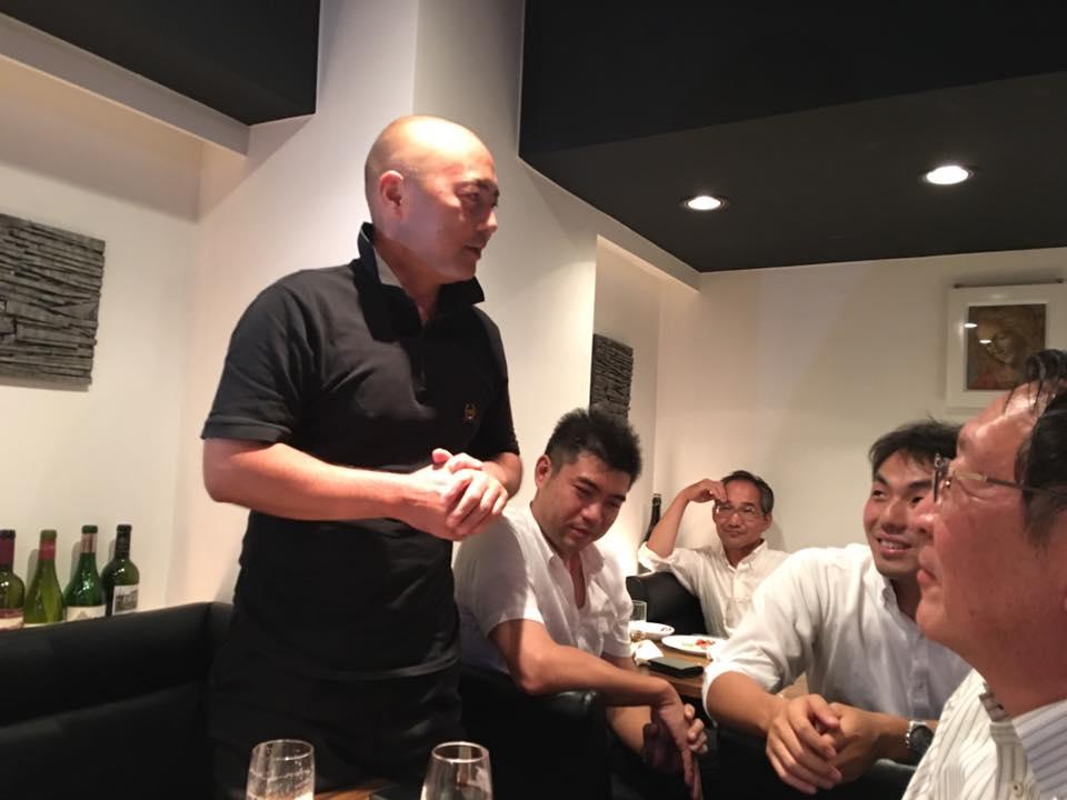 14054211 1066070633476176 1227072781547929319 n - 2016年8月22日AOsuki定期飲み会開催しました。