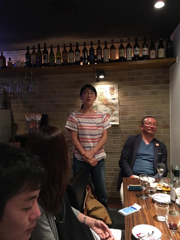 14068070 1066070636809509 5420230093429875912 n - 2016年8月22日AOsuki定期飲み会開催しました。