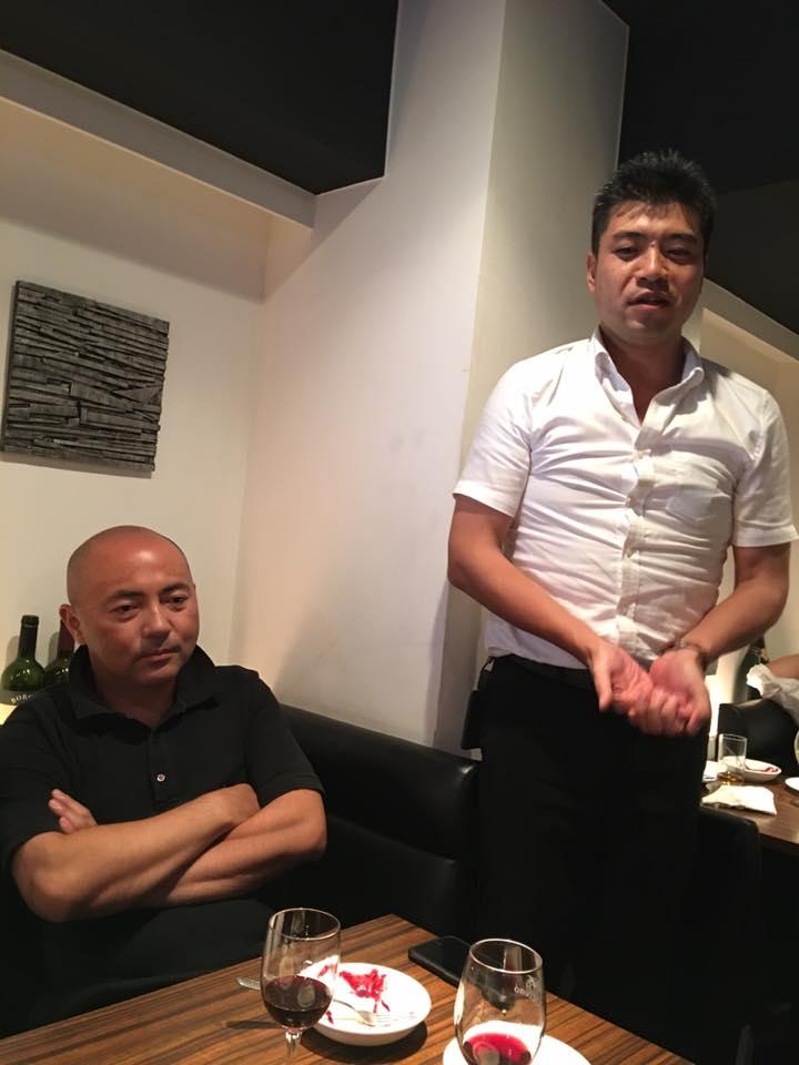 14095838 1066070530142853 4123706808414160282 n - 2016年8月22日AOsuki定期飲み会開催しました。