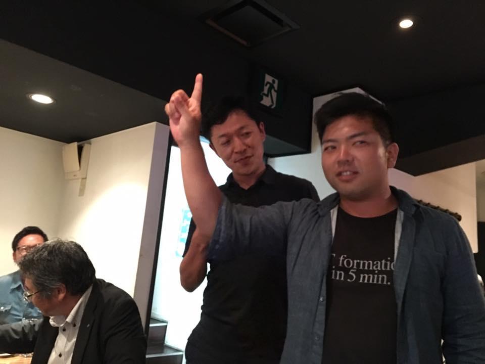 14102222 1066070460142860 3314494546199101346 n - 2016年8月22日AOsuki定期飲み会開催しました。