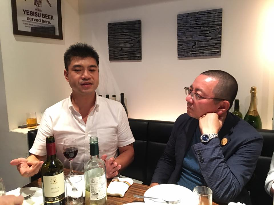 14102691 1066070456809527 6106171006814930514 n - 2016年8月22日AOsuki定期飲み会開催しました。