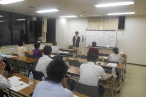 2016年9月2日第64回「いい会社」東京首都圏勉強会