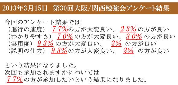 annketokekka - 週明け(月曜日5月20日)はいい会社の法則実行委員会、大阪関西勉強会開催になります。