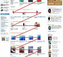 blog import 57e65ed9afe01 220x200 - ホームページを見る時のFの法則、Zの法則
