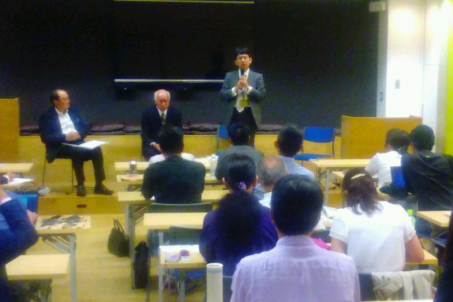 20161001180407 900x600 - 平成28年度第6回東京思風塾開催