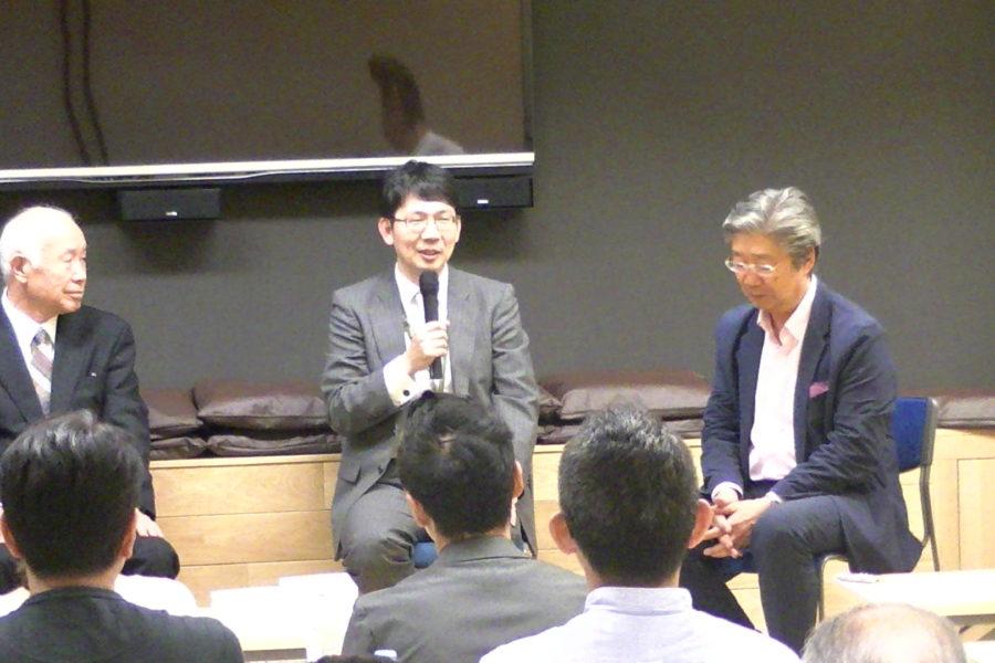 PIC 0039 900x600 - 平成28年度第6回東京思風塾開催